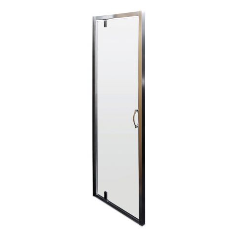 BUDGET Pivot Shower Doors